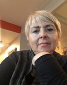 Author photo: Ruth V. Small