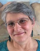 Author photo: Betsy Diamant-Cohen