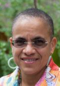 Author photo: Dr. Michelle H. Martin