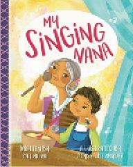 Book cover: My Singing Nana
